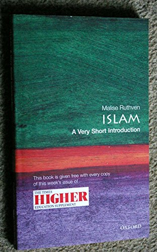 9780199504695: Islam a Very Short Introduction