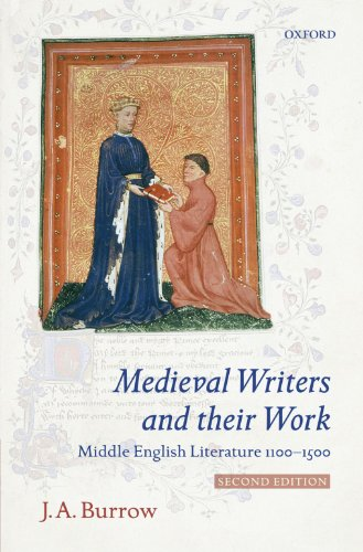 9780199532049: Medieval Writers and their Work: Middle English Literature 1100-1500