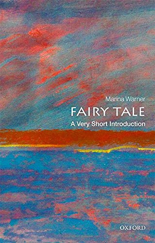 9780199532155: Fairy Tale: A Very Short Introduction (Very Short Introductions)