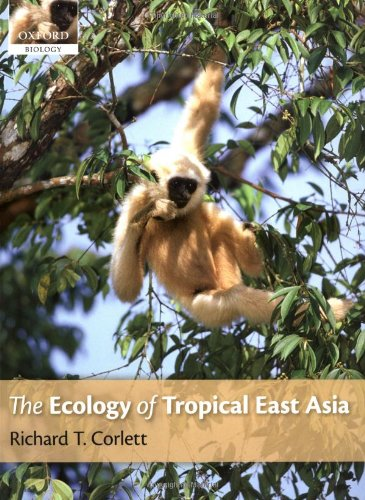 9780199532469: The Ecology of Tropical East Asia
