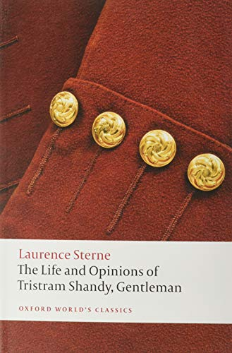 9780199532896: The Life and Opinions of Tristram Shandy, Gentleman (Oxford World's Classics)