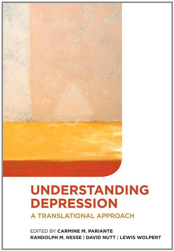 Understanding Depression: A Translational Approach: Randolph M. Nesse, David Nutt (Author), Lewis ...