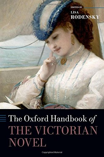 9780199533145: The Oxford Handbook of the Victorian Novel