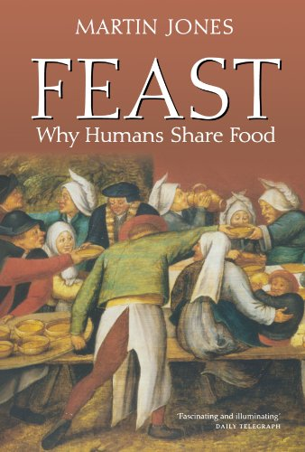 9780199533527: Feast: Why Humans Share Food
