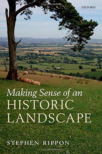 9780199533787: Making Sense of an Historic Landscape