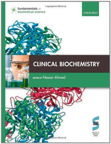 9780199533930: Clinical Biochemistry (Fundamentals of Biomedical Science)