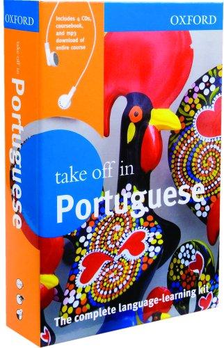 9780199534272: Oxford Take Off In Portuguese (Take Off In Series)
