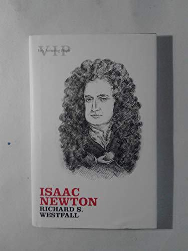9780199534524: Isaac Newton -- Very Interesting People Series