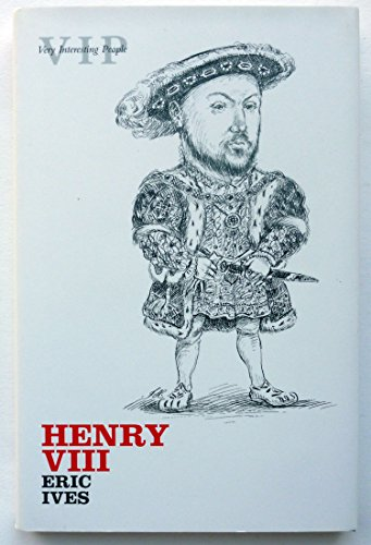9780199534579: Henry VIII
