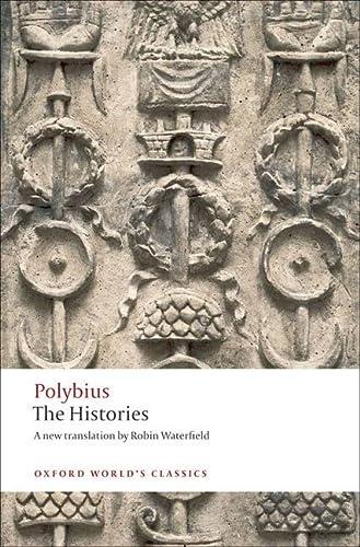 9780199534708: Oxford World's Classics: The Histories (World Classics)