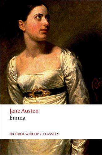 9780199535521: Emma (Oxford World's Classics)