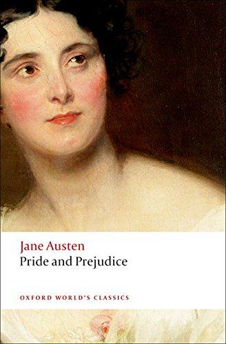 9780199535569: Pride and Prejudice (Oxford World's Classics)