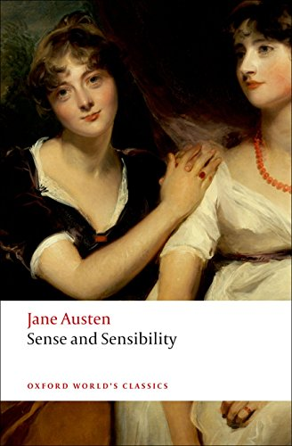 9780199535576: Sense and Sensibility (Oxford World's Classics)
