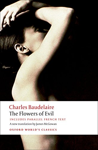 The Flowers of Evil (Paperback): Charles Baudelaire