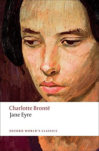 9780199535590: Jane Eyre (Oxford World's Classics)