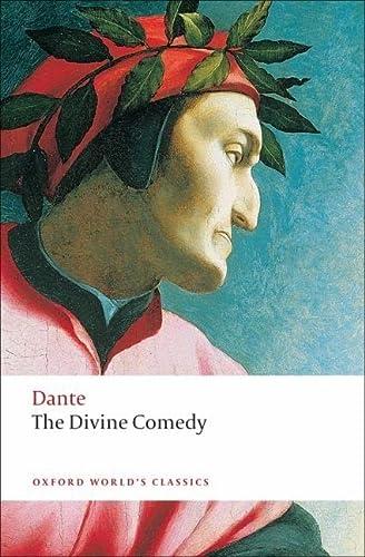 9780199535644: Oxford World's Classics: The Divine Comedy (World Classics)