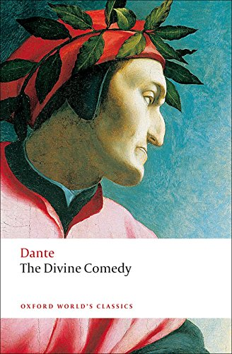 9780199535644: The Divine Comedy (Oxford World's Classics)