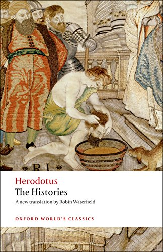 9780199535668: The Histories (Oxford World's Classics)