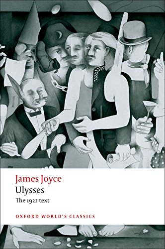 9780199535675: Ulysses: The 1922 text (Oxford World's Classics)