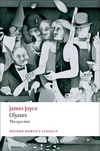 9780199535675: Ulysses (Oxford World's Classics)