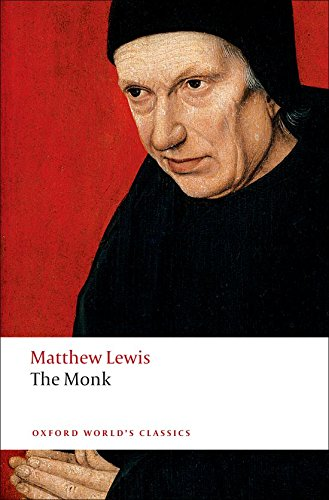 The Monk (Oxford World's Classics): Lewis, Matthew