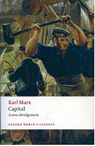 9780199535705: Capital: An Abridged Edition (Oxford World's Classics)