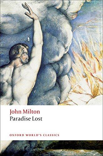9780199535743: Oxford World's Classics: Paradise Lost (World Classics)