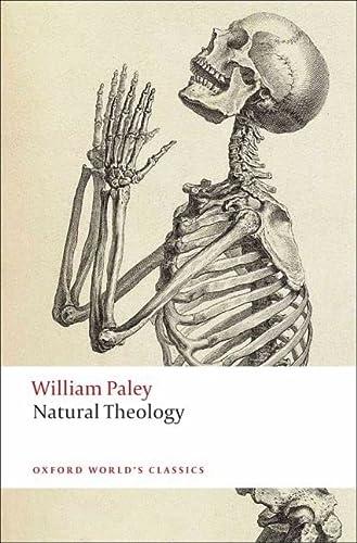 9780199535750: Natural Theology
