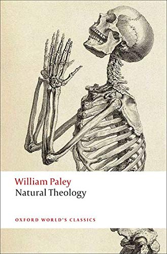 9780199535750: Natural Theology (Oxford World's Classics)