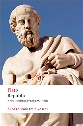 9780199535767: Republic (Oxford World's Classics)