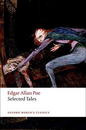 9780199535774: Selected Tales (Oxford World's Classics)