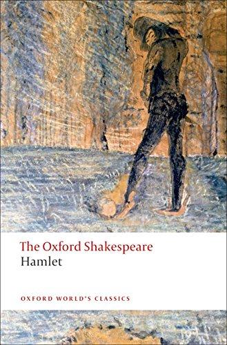 9780199535811: Hamlet: The Oxford Shakespeare