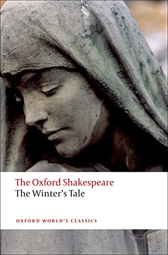 9780199535910: The Winter's Tale: The Oxford Shakespeare