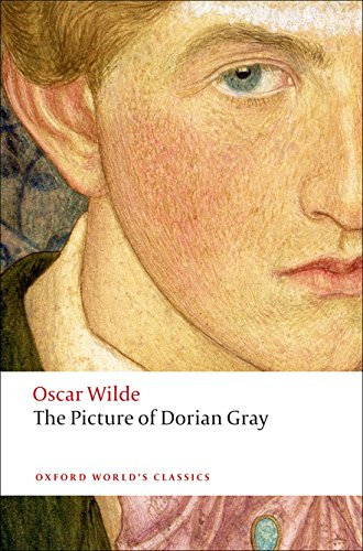 9780199535989: The Picture of Dorian Gray n/e (Oxford World's Classics)