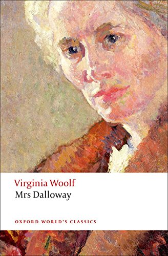 9780199536009: Mrs Dalloway (Oxford World's Classics)