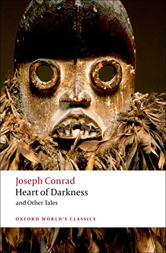 9780199536016: Heart of Darkness and Other Tales