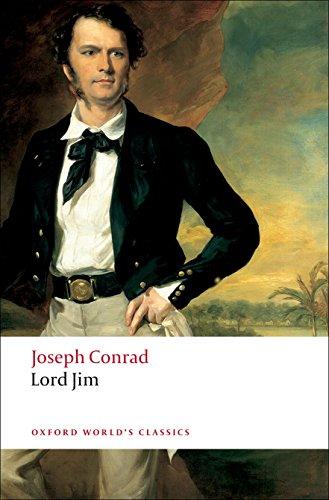9780199536023: Lord Jim (Oxford World's Classics)