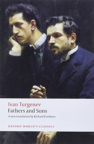 9780199536047: Fathers and Sons (Oxford World's Classics)