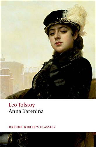 9780199536061: Anna Karenina (Oxford World's Classics)