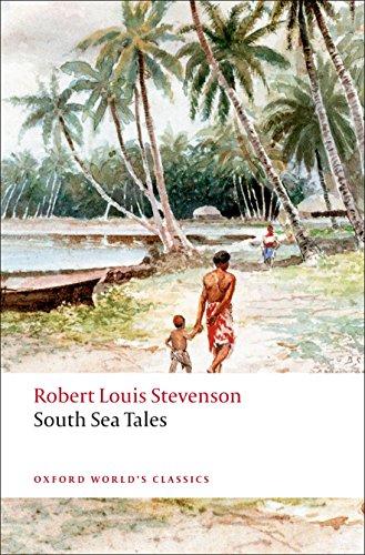 9780199536085: South Sea Tales (Oxford World's Classics)