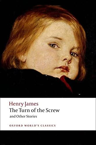 9780199536177: The Turn of the Screw and Other Stories (Oxford World's Classics)