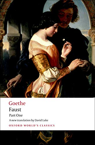 9780199536214: Faust: Part One: Pt. 1 (Oxford World's Classics)