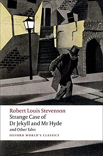 9780199536221: Strange Case of Dr Jekyll and Mr Hyde and Other Tales (Oxford World's Classics)