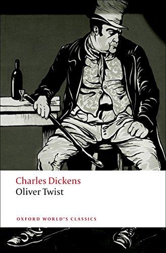 9780199536269: Oliver Twist (Oxford World's Classics)