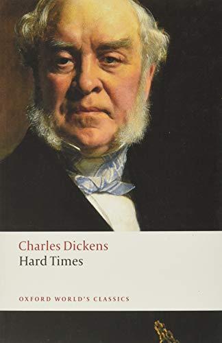 9780199536276: Oxford World's Classics: Hard Times (World Classics)