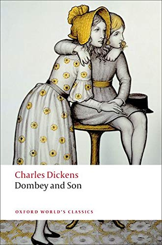 9780199536283: Dombey & Son (Oxford World's Classics)
