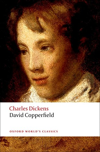 9780199536290: David Copperfield (Oxford World's Classics)