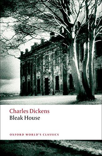 9780199536313: Bleak House (Oxford World's Classics)