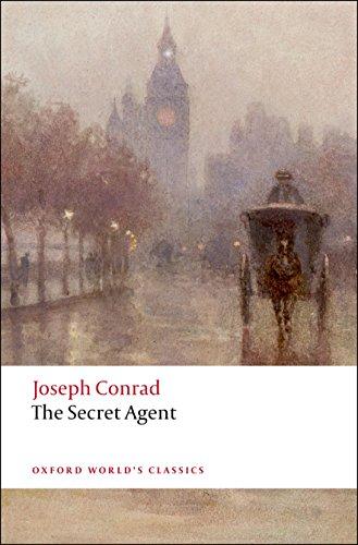 9780199536351: The Secret Agent A Simple Tale n/e (Oxford World's Classics)