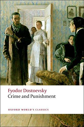 9780199536368: Crime and Punishment